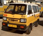 Bus 1100