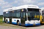 De waterstof bus 002